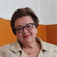Бирюлькина Олеся Семеновна Председатель ревизионной комисси ВРО Ассамблеий народов России