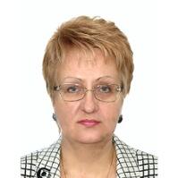 Лидия Ивановна Будченко Председатель Волгоградского регионального отделения Ассамблея народов России